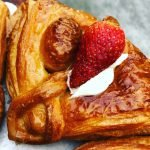 "alt=""strawberry cheese danish supplied to cafes"""